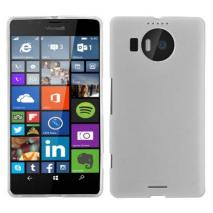 Microsoft Lumia 950XL RM-1085 4G Phone (32GB) w/ Foldable Bluetooth Keyboard GSM UNLOCK WHITE COLOR