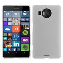 Microsoft Lumia 950XL RM-1085 4G Phone (32GB) w/ Foldable Bluetooth Keyboard GSM UNLOCK WHITE COLOR