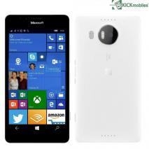 Microsoft Lumia 950XL RM-1116 4G Dual SIM Phone (32GB) GSM UNLOCK WHITE COLOR