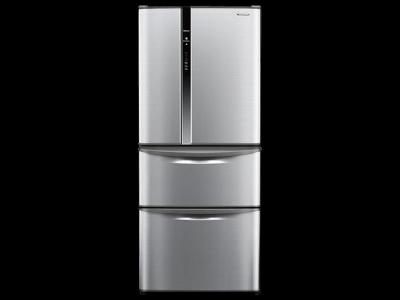 Panasonic NR-D513 220 Volt 240 Volt Multi Door Wide size Refrigerator 220-240 volts 50 Hertz