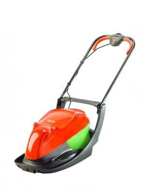 Flymo Easi Glide 330VX Electric Hover Collect Lawnmower 1400 W - 33 cm 220 volts 50HZ NOT FOR USA