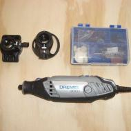 Black & Decker RTX-1 Rotary Tool for 220 Volts