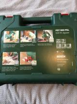 Bosch 6033A0170 PST 800 PEL Jigsaw 220 volts 50Hz NOT FOR USA