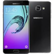 Samsung Galaxy A5 (2016) A510F 4G Dual SIM Phone (16GB) GSM UNLOCK BLACK COLOR