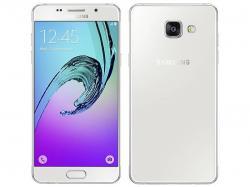 Samsung Galaxy A5 (2016) A510F 4G Dual SIM Phone (16GB) GSM UNLOCK WHITE COLOR