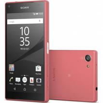 Sony Xperia Z5 Compact E5803 4G Phone (32GB) GSM UNLOCK RED COLOR