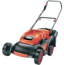 Black & Decker GR3400 Electric Rotary Mower 34 cm 1200W (Old Version) 110 VOLT ONLY FOR USA