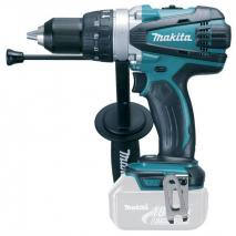 Makita DHP458RF 18V LXT 2-Speed Combi Drill 220 Volts 50 Hz Not For USA