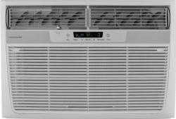 Frigidaire FFRA2922Q2  28,500 BTU Room Air Conditioner Dehumidification, Clean Air Ionizer, Energy Saver, Remote Control and 230/208 Volts FACTORY REFURBISHED (FOR USA)