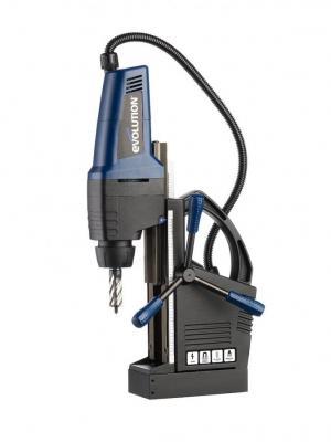 Evolution EVO42002 Magnetic Drill 42 mm - 230 V 50 Hz NOT FOR USA