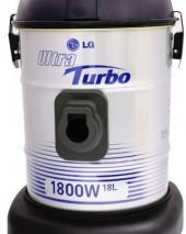 LG V-WP188NT Drum Vacuum Cleaner 220 volts 50 hz