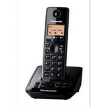 Panasonic KX-TG2711 one handset cordless phone 110-220 volts