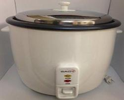 Saachi SA-1280 110 Volt 60 Hz Rice Cooker
