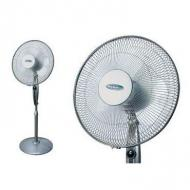 SOLEUS AIR FC3-35R-12 Stand Tower Fan with Remote Control (FOR USA ONLY)