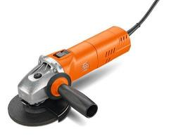 FEIN WSG12-125PQ-Angle Grinder 220 volts 50hz NOT FOR USA