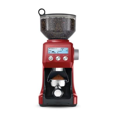 Breville BCG820CRNXL The Smart Grinder Pro for Espresso Machines 110 Volts.