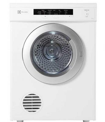 Electrolux EDV7051 Front Loading 220 Volt Electric Dryer w/Venting Kit 50HZ NOT FOR USA.