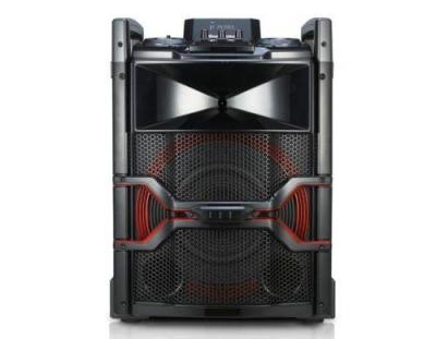 LG OM5541 400W Speaker System with Bluetooth Connectivity FACTORY REFURBISHED (FOR USA)