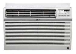 LG LW2516ER 25,000 BTU Window Air conditioner / Remote /4-way Air Direction REFURBISHED (ONLY FOR USA )