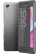 Sony Xperia X F5122 4G Dual SIM Phone (32GB) GSM UNLOCK BLACK COLOR