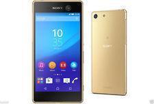 Sony Xperia X F5122 4G Dual SIM Phone (32GB) GSM UNLOCK GOLD COLOR