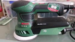 Bosch PEX300AE Random Orbit Sander 220 VOLTS NOT FOR USA