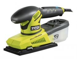 Ryobi ESS280RV 1/3 Sheet Sander with Variable Speed, 280 W 220 VOLTS NOT FOR USA