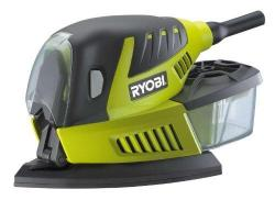 Ryobi EPS80RS Palm Sander, 80 W 220 VOLTS NOT FOR USA