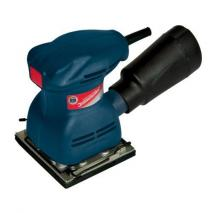 Silverline 263515 Silverstorm Palm Sander 1/4 Sheet, 220 W 220 VOLTS NOT FOR USA