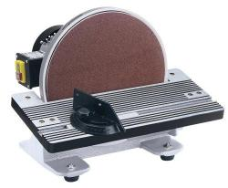 Draper 88912 230-Volt 305 mm 750-Watt Disc Sander 230-Volt NOT FOR USA