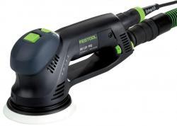 Festool RO125FEQ Plus GB Geared Eccentric Sander Rotex, 240 V NOT FOR USA