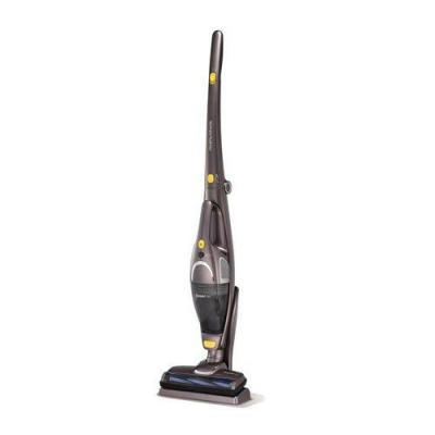 Morphy Richards 732000 2-in-1 Cordless Vacuum Cleaner - Grey 220 volts