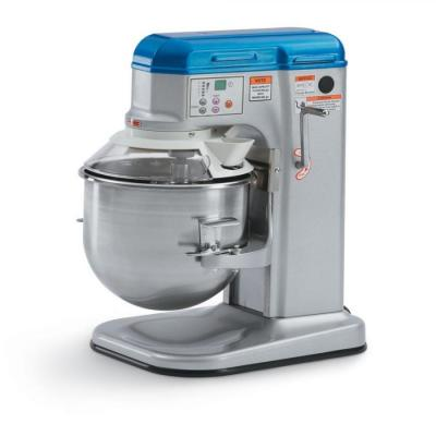 Vollrath 4075603 Commercial Countertop Planetary Mixer, 10 Litre, 650 W for 220 Volts (Not for USA)