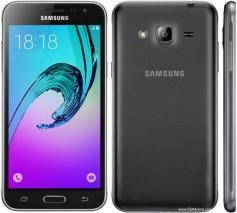 Samsung Galaxy J3 J320H 3G Dual SIM Phone (8GB GSM UNLOCK BLACK COLOR.