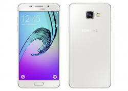 Samsung Galaxy A7 (2016) A710FD 4G Dual SIM Phone (16GB) GMS UNLOCK WHITE COLOR.
