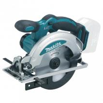 Makita DSS610Z 18V Cordless Li-ion Circular Saw, Body Only 220 VOLTS NOT FOR USA