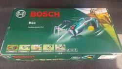 Bosch KEO 0600861970 Cordless Multisaw 220 volts NOT FOR USA