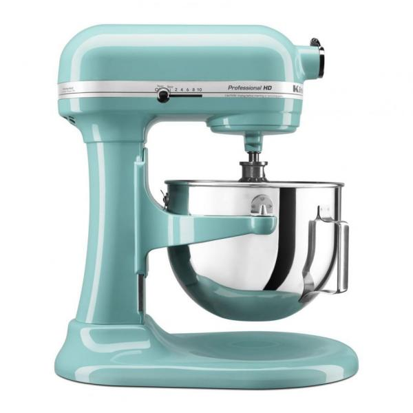 Kitchenaid Kg25hoxby Professional Hd Stand Mixer 110 Volts Only For Usa