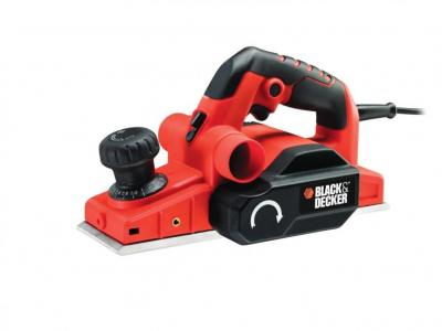 Black & Decker KW750K-GB 750W High Performance Rebating Planer 220 VOLTS NOT FOR USA