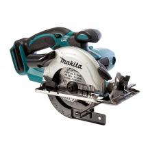 Makita DSS501Z 18V 136mm LXT Cordless Circular Saw Body Only with TCT Blade 220 volts NOT FOR USA