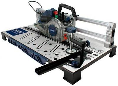 GMC MS018 Laminate Flooring Saw of 127 mm, 860 W 220 VOLTS NOT FOR USA