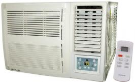 Frigidaire by Electrolux FACW21HCMER Window Air conditioner for 220-240 Volt/ 50 Hz