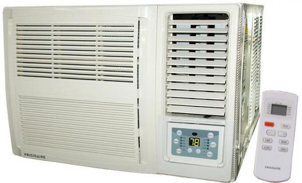 Frigidaire by electrolux facw21hcmer window air for 110 volt window air conditioner