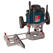 Silverline 124799 Silverstorm Plunge Router, 1/2-inch, 2050 W 220 VOLTS NOT FOR USA