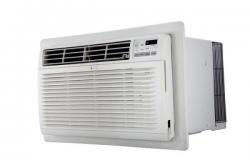 LG LT1036HNR 9,800 BTU THRU-THE-WALL AIR CONDITIONER WITH REMOTE FACTORY REFURBISHED (ONLY FOR USA)