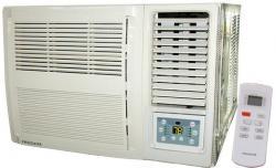 Frigidaire by Electrolux FACW18HCMER 18000 BTU Capacity Window Air conditioner 220-240 Volt/ 50 Hz,