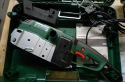 Bosch 6032A1070 PBS75 A Belt Sander 220 volts NOT FOR USA