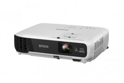 Epson EB-U04 Full HD 1080p Home Cinema/Gaming Projector (3LCD, 1080p, 3000 Lumens, 10,000 Hour Lamp Life) 220 VOLTS