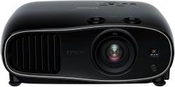 Epson EH-TW6600 Home Cinema/Gaming Projector (Full HD, 3LCD, 1080p, 3D, 70000:1 Contrast, 2500 Lumens) 220 VOLTS