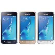 Samsung Galaxy J1 (2016) J120H 3G Dual SIM Phone (8GB) UNLOCKED